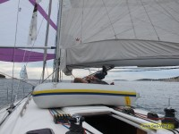 Sea Wind Racing 2010