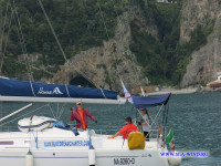 Sea Wind Cup 2014 Italy Naples